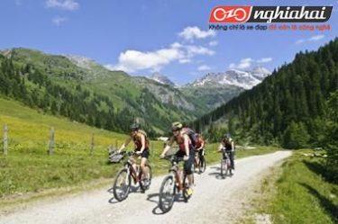 Lời khuyên cho bạn về việc lựa chọn xe đạp leo núi 2