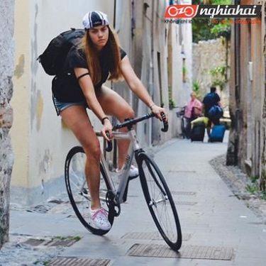 Mẹo để duy trì hoạt động đạp xe trên 1 chiếc xe đạp địa hình hiệu quả 1