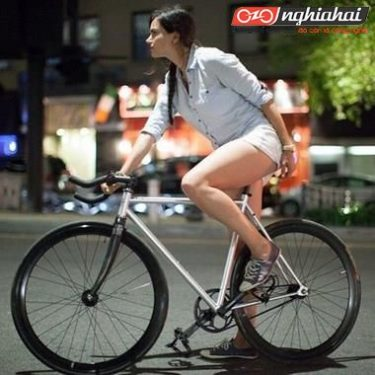 Mẹo để duy trì hoạt động đạp xe trên 1 chiếc xe đạp địa hình hiệu quả 2
