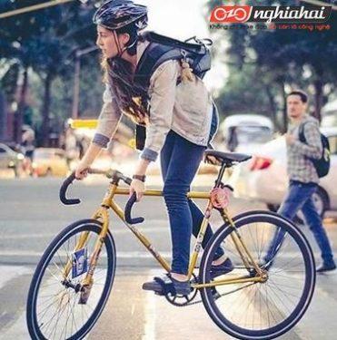 Mẹo để duy trì hoạt động đạp xe trên 1 chiếc xe đạp địa hình hiệu quả 3