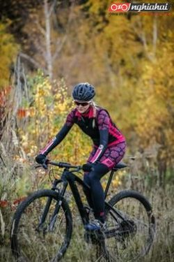 Mẹo để duy trì hoạt động đạp xe trên 1 chiếc xe đạp địa hình hiệu quả 4