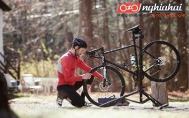 Hướng dẫn đạp xe thể thao chuyên nghiệp,kinh nghiệm đạp xe đạp thể thao 3