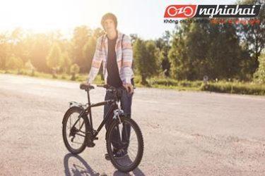 Chia sẻ kinh nghiệp đạp xe thể thao dành cho người mới3