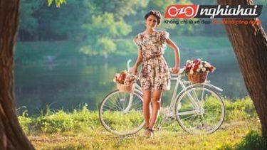 Tại sao không nên vội vàng đạp xe đạp vào mùa xuân 3
