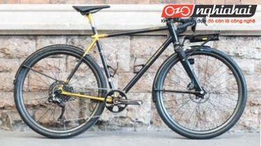 Tấm chắn bùn, giá đỡ và đèn xe đạp trông sẽ chưa bao giờ đẹp như thế. 1