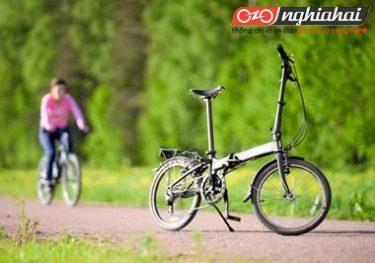 TOP 5 xe đạp phù hợp với túi tiền của bạn. 2