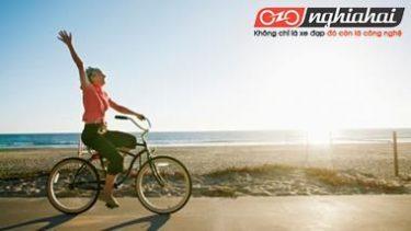 Top 10 lời khuyên cho những người lần đầu tiên đi xe đạp 1