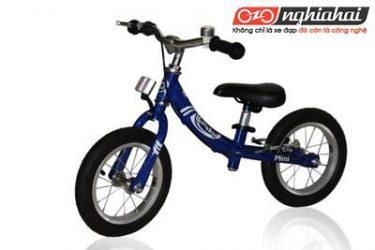 Top 11 chiếc xe đạp cân bằng tốt nhất dành cho trẻ mới bắt đầu tập đi xe 2