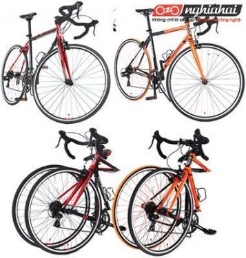 Tranh luận về xe đạp Xe đạp gấp với xe đạp thường 1