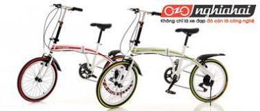Tranh luận về xe đạp Xe đạp gấp với xe đạp thường 3
