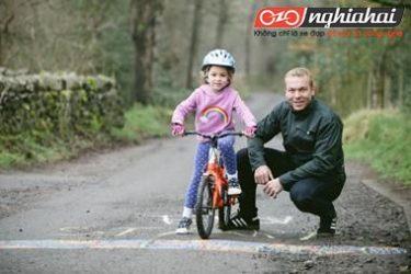 Xe đạp HOY Bikes dành cho trẻ em 2018 1