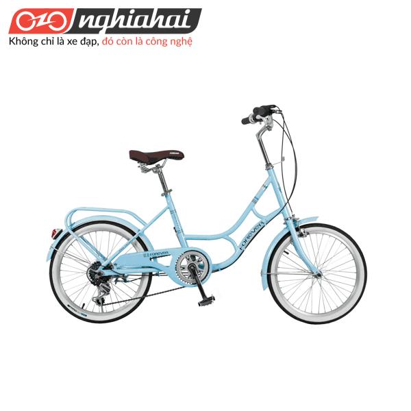 Xe đạp Vĩnh Cửu STC-1YS2 xanh