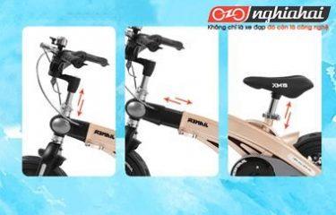 Xe đạp trẻ em Jianer có đáng tin cậy không 2