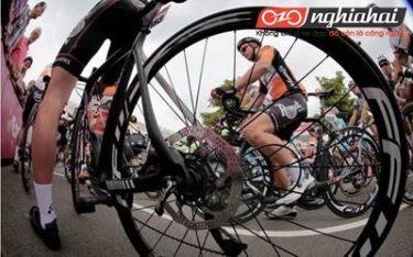 Đạp xe thể thao, 5 Kỹ năng đạp xe đạp thể thao chuyên nghiệp 3