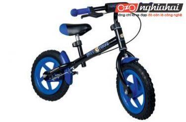 Ưu điểm của xe đạp trẻ em cân bằng 2