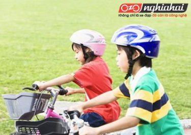 3 cách cho bạn chọn một xe đạp trẻ em chất lượng 4