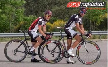 3 mẹo nhỏ đạp xe để đạp xe khoẻ mạnh hơn 1