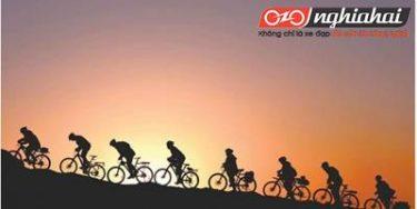 3 mẹo nhỏ đạp xe để đạp xe khoẻ mạnh hơn 2
