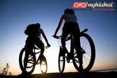 3 mẹo nhỏ đạp xe để đạp xe khoẻ mạnh hơn 3
