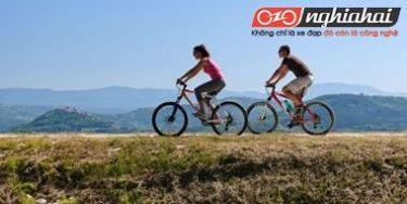 5 điều sau khi đạp xe đi thư giãn nhất định không nên làm! 1