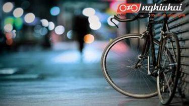 5 điều sau khi đạp xe đi thư giãn nhất định không nên làm! 2