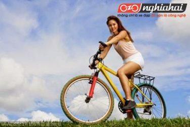 5 điều sau khi đạp xe đi thư giãn nhất định không nên làm! 3