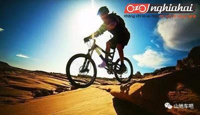 5 kĩ năng nhỏ khi đi xe đạp leo núi giúp bạn học cách đi xe đạp leo núi một cách đơn giản 1