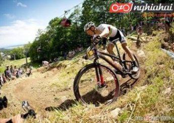 Bí quyết nhỏ đạp xe leo núi 2