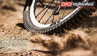Bạn đi xe đạp leo núi, nhưng bạn có hiểu đặc tính của lốp xe đạp leo núi 2