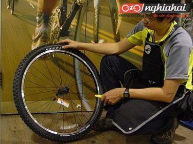 Bạn biết gì về kĩ thuật bảo dưỡng lốp xe ?