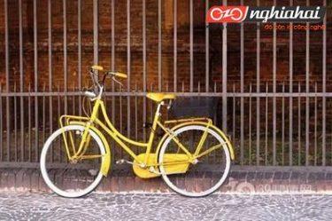 Sử dụng xe đạp thể thao,6 lợi ích của xe đạp thể thao 3