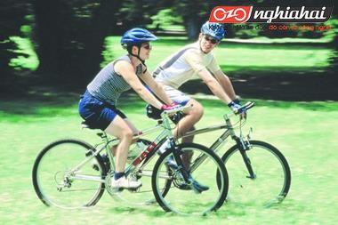 Bạn có biết đi xe đạp là rèn luyện cơ bắp của bộ phận nào 1