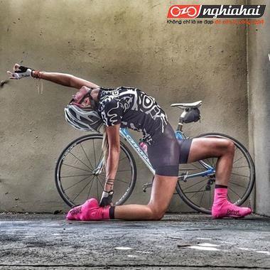 Bạn có biết đi xe đạp là rèn luyện cơ bắp của bộ phận nào 4