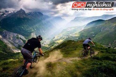 Bạn yêu thích đạp xe Bạn có sai lầm khi lựa chọn xe đạp leo núi không 2