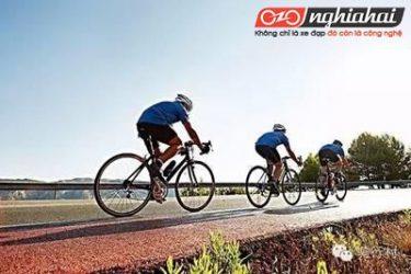 Bất kể có phải là trưởng nhóm đạp xe không, những kiến thức bạn nên biết! 2