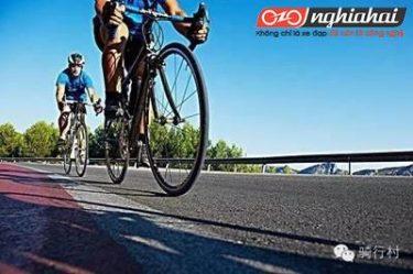 Bất kể có phải là trưởng nhóm đạp xe không, những kiến thức bạn nên biết! 3