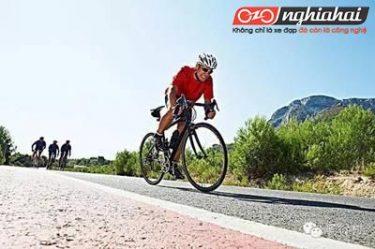 Bất kể có phải là trưởng nhóm đạp xe không, những kiến thức bạn nên biết! 4