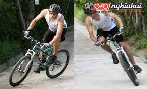 Các kĩ năng cần nắm bắt khi đạp xe leo núi:Khả năng quan sát 2