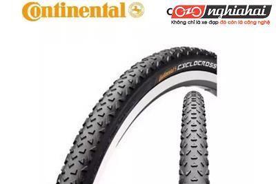 Cách dùng vằn nổi và vằn phẳng của lốp xe đạp 3