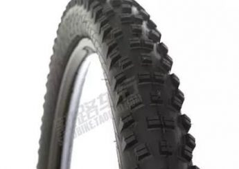 Cách dùng vằn nổi và vằn phẳng của lốp xe đạp 4