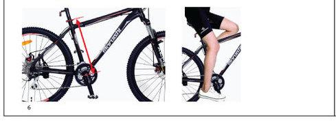 Chế độ bảo hành dành cho xe đạp địa hình 2
