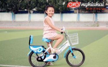 Chọn một chiếc xe đạp phù hợp với trẻ, dạy cho trẻ làm chủ các kỹ năng, và bắt đầu một chuyến đi xe đạp của gia đình! 3