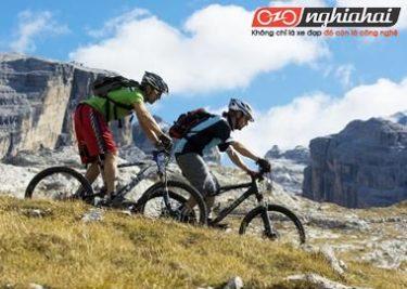 Góc tốt nhất của tay phanh xe đạp leo núi 3