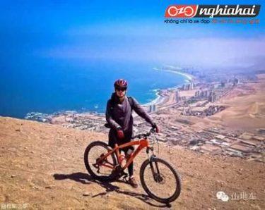 Hướng dẫn tập luyện xe đạp leo núi cho người mới bắt đầu 1