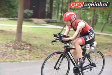 Học được 8 cách sau, bạn sẽ đạp xe nhanh hơn 1