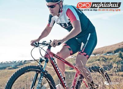 Hai kĩ năng luyện tập với xe đạp địa hình 2
