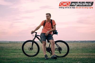 Hai kĩ năng luyện tập với xe đạp địa hình 3