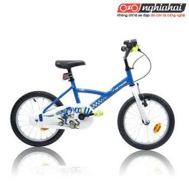 Kích thước xe đạp trẻ em 121416 inch nói lên điều gì 2