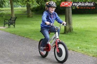 Kích thước xe đạp trẻ em 121416 inch nói lên điều gì 3
