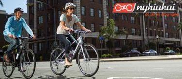 Làm thế nào để có được hiệu quả cao nhất khi đạp xe đường phố 1